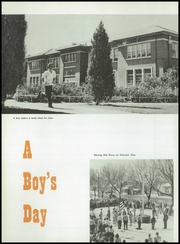 Page 14, 1956 Edition, Granite High School - Granitian Yearbook (Salt Lake City, UT) online yearbook collection