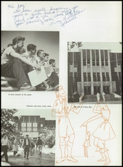 Page 15, 1956 Edition, Granite High School - Granitian Yearbook (Salt Lake City, UT) online yearbook collection