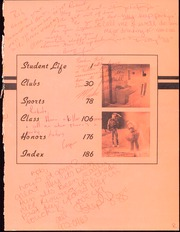 1987 Edition, Granite High School - Granitian Yearbook (Salt Lake City, UT)