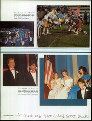 Page 12, 1987 Edition, Granite High School - Granitian Yearbook (Salt Lake City, UT) online yearbook collection