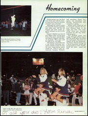Page 13, 1987 Edition, Granite High School - Granitian Yearbook (Salt Lake City, UT) online yearbook collection