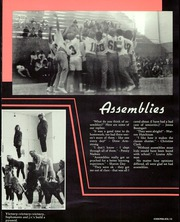 Page 15, 1987 Edition, Granite High School - Granitian Yearbook (Salt Lake City, UT) online yearbook collection