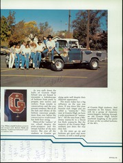 Page 17, 1987 Edition, Granite High School - Granitian Yearbook (Salt Lake City, UT) online yearbook collection