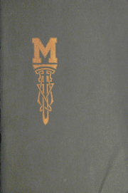 Page 1, 1918 Edition, Murray High School - Crest Yearbook (Murray, UT) online yearbook collection