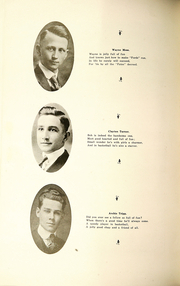 Page 12, 1918 Edition, Murray High School - Crest Yearbook (Murray, UT) online yearbook collection