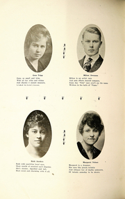 Page 8, 1918 Edition, Murray High School - Crest Yearbook (Murray, UT) online yearbook collection