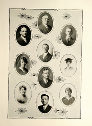 Page 9, 1919 Edition, Murray High School - Crest Yearbook (Murray, UT) online yearbook collection