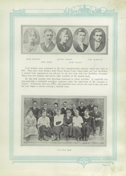 Page 15, 1930 Edition, Murray High School - Crest Yearbook (Murray, UT) online yearbook collection