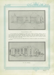 Page 17, 1930 Edition, Murray High School - Crest Yearbook (Murray, UT) online yearbook collection