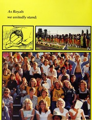 Page 10, 1977 Edition, Roy High School - Royals Yearbook (Roy, UT) online yearbook collection