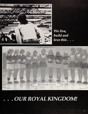 Page 13, 1977 Edition, Roy High School - Royals Yearbook (Roy, UT) online yearbook collection