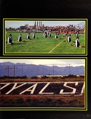 Page 7, 1977 Edition, Roy High School - Royals Yearbook (Roy, UT) online yearbook collection