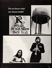 Page 8, 1977 Edition, Roy High School - Royals Yearbook (Roy, UT) online yearbook collection
