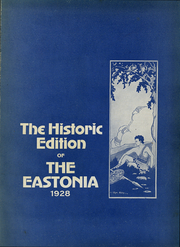 Page 4, 1928 Edition, East High School - Eastonia Yearbook (Salt Lake City, UT) online yearbook collection