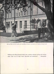 Page 11, 1941 Edition, East High School - Eastonia Yearbook (Salt Lake City, UT) online yearbook collection