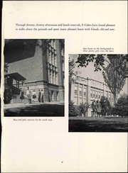 Page 12, 1941 Edition, East High School - Eastonia Yearbook (Salt Lake City, UT) online yearbook collection