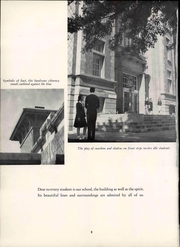 Page 13, 1941 Edition, East High School - Eastonia Yearbook (Salt Lake City, UT) online yearbook collection