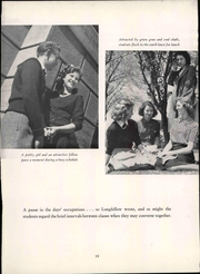 Page 15, 1941 Edition, East High School - Eastonia Yearbook (Salt Lake City, UT) online yearbook collection