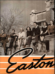 Page 8, 1941 Edition, East High School - Eastonia Yearbook (Salt Lake City, UT) online yearbook collection