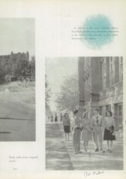 Page 13, 1942 Edition, East High School - Eastonia Yearbook (Salt Lake City, UT) online yearbook collection