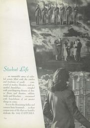 Page 8, 1942 Edition, East High School - Eastonia Yearbook (Salt Lake City, UT) online yearbook collection