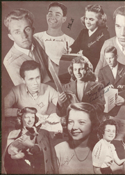 Page 2, 1944 Edition, East High School - Eastonia Yearbook (Salt Lake City, UT) online yearbook collection