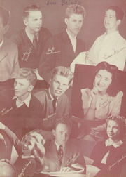 Page 3, 1944 Edition, East High School - Eastonia Yearbook (Salt Lake City, UT) online yearbook collection
