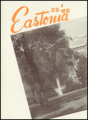 Page 6, 1946 Edition, East High School - Eastonia Yearbook (Salt Lake City, UT) online yearbook collection