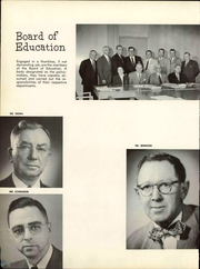 Page 16, 1955 Edition, East High School - Eastonia Yearbook (Salt Lake City, UT) online yearbook collection
