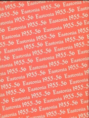 Page 3, 1956 Edition, East High School - Eastonia Yearbook (Salt Lake City, UT) online yearbook collection