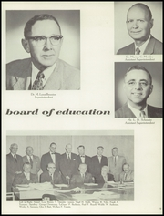 Page 15, 1959 Edition, East High School - Eastonia Yearbook (Salt Lake City, UT) online yearbook collection
