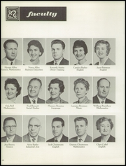 Page 16, 1959 Edition, East High School - Eastonia Yearbook (Salt Lake City, UT) online yearbook collection