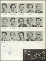 Page 17, 1959 Edition, East High School - Eastonia Yearbook (Salt Lake City, UT) online yearbook collection
