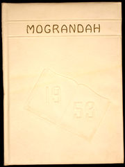 Page 1, 1953 Edition, Grand County High School - Mograndah Yearbook (Moab, UT) online yearbook collection