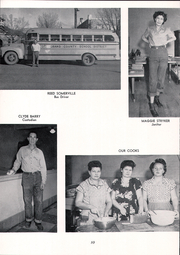 Page 14, 1953 Edition, Grand County High School - Mograndah Yearbook (Moab, UT) online yearbook collection