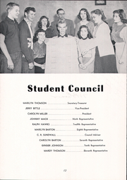 Page 16, 1953 Edition, Grand County High School - Mograndah Yearbook (Moab, UT) online yearbook collection