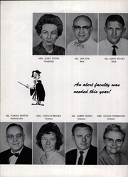 Page 14, 1962 Edition, Grand County High School - Mograndah Yearbook (Moab, UT) online yearbook collection