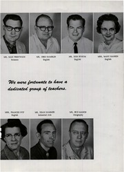 Page 15, 1962 Edition, Grand County High School - Mograndah Yearbook (Moab, UT) online yearbook collection