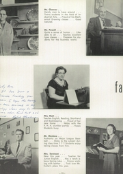 Page 14, 1957 Edition, Payson High School - Paysonian Yearbook (Payson, UT) online yearbook collection