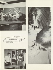 Page 10, 1969 Edition, Payson High School - Paysonian Yearbook (Payson, UT) online yearbook collection