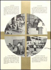 Page 10, 1958 Edition, Logan High School - Amphion Yearbook (Logan, UT) online yearbook collection