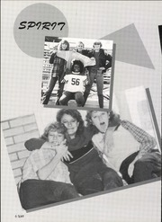Page 16, 1985 Edition, Logan High School - Amphion Yearbook (Logan, UT) online yearbook collection