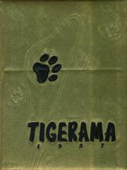 1957 Edition, Orem High School - Tigerama Yearbook (Orem, UT)