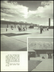 Page 10, 1957 Edition, Orem High School - Tigerama Yearbook (Orem, UT) online yearbook collection