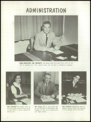 Page 12, 1957 Edition, Orem High School - Tigerama Yearbook (Orem, UT) online yearbook collection