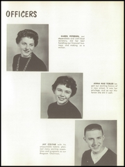 Page 15, 1957 Edition, Orem High School - Tigerama Yearbook (Orem, UT) online yearbook collection