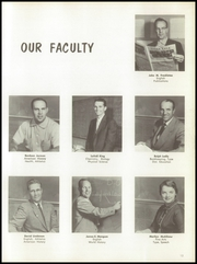 Page 17, 1957 Edition, Orem High School - Tigerama Yearbook (Orem, UT) online yearbook collection