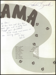 Page 7, 1957 Edition, Orem High School - Tigerama Yearbook (Orem, UT) online yearbook collection