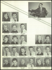Page 72, 1957 Edition, Orem High School - Tigerama Yearbook (Orem, UT) online yearbook collection