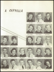 Page 73, 1957 Edition, Orem High School - Tigerama Yearbook (Orem, UT) online yearbook collection